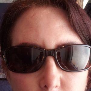 D&G brown sunglasses
